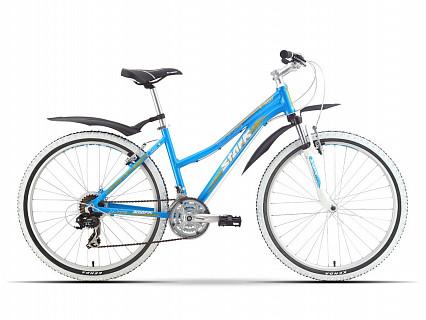 Велосипед Stark Chaser Lady 2015