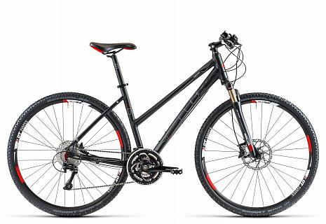 Велосипед Cube TONOPAH RACE LADY 2014