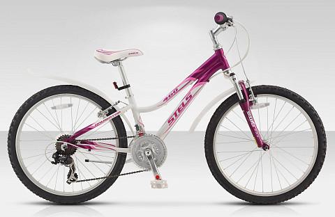 "Велосипед Stels Navigator 460 24"" 2016"