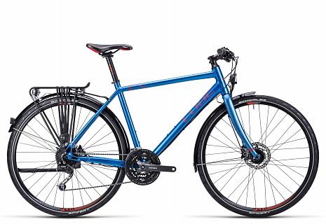 Велосипед Cube Travel RF 2015