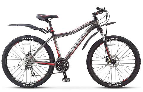Велосипед Stels Navigator 670 MD 2016