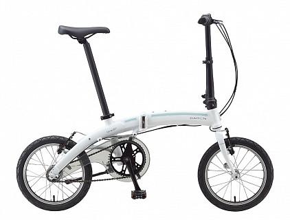 "Велосипед DAHON Curve I3 16"" 2015"
