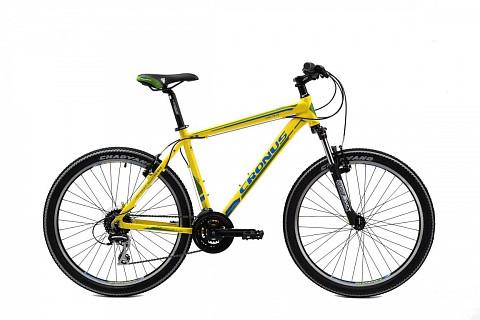 Велосипед Cronus Holts 1.0 2014
