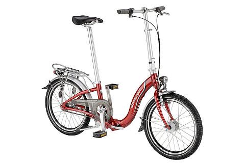 Велосипед Pegasus Easy Step 3 2015