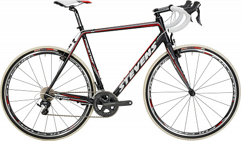 Велосипед Stevens Prestige 2014