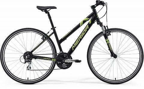 Велосипед Merida Crossway 20-V Lady 2014