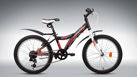 Велосипед Forward Majorca 2.0 2015