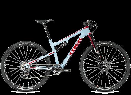 "Велосипед Trek Superfly FS 9.9 SL XX1 29"" 2015"