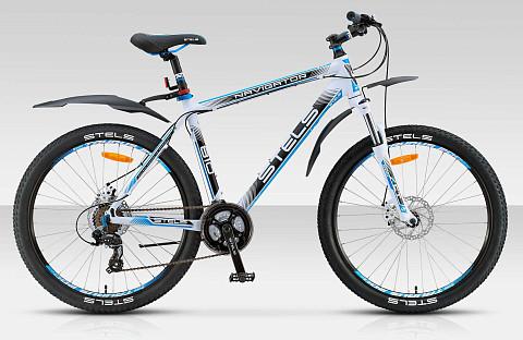 Велосипед Stels Navigator 810 MD 2015