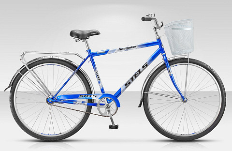 Велосипед Stels Navigator 310 2015