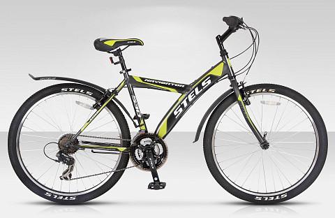 Велосипед Stels Navigator 530 V 2016