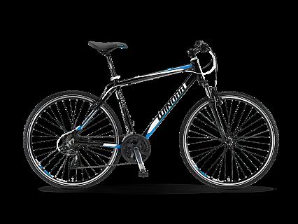 Велосипед Winora Senegal 2014