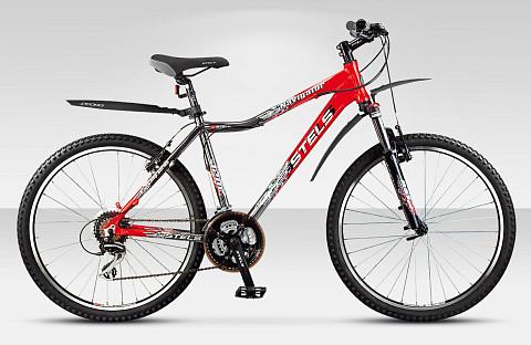 Велосипед Stels Navigator 690 2015
