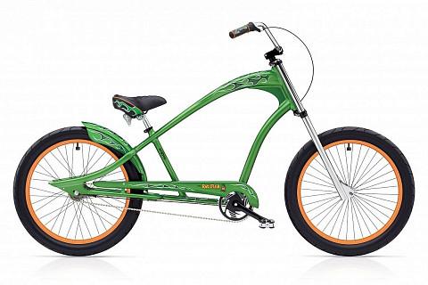 Велосипед Electra Rat Fink 3i Mens 2016
