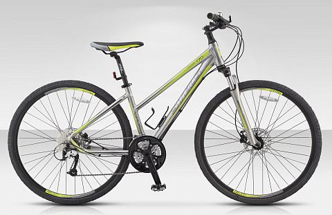 Велосипед Stels 700 Cross 170 Lady 2015