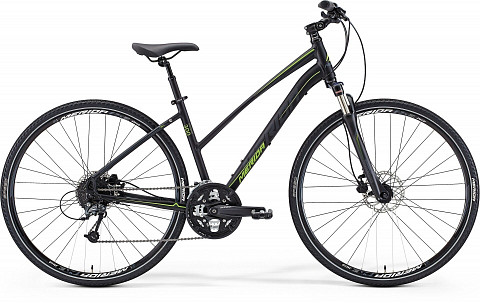 Велосипед Merida Crossway 300-Lady 2015