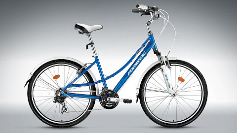 Велосипед Forward Azure 2.0 2015