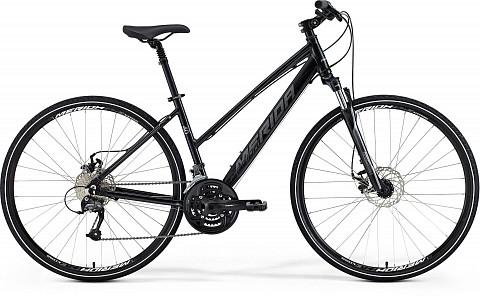 Велосипед Merida Crossway 40-MD Lady 2015