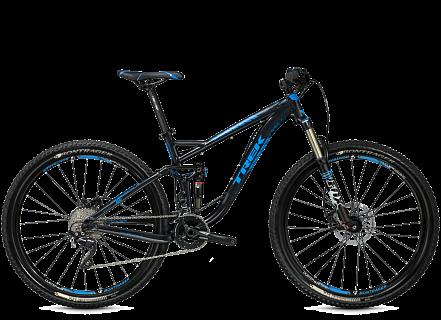 "Велосипед Trek Fuel EX 7 27.5"" 2015"
