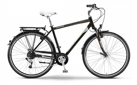 Велосипед Winora Bahamas 2014