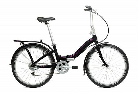 Велосипед Tern Castro D8 2014