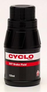 Тормозная жидкость WELDTITE 7-03040 DOT