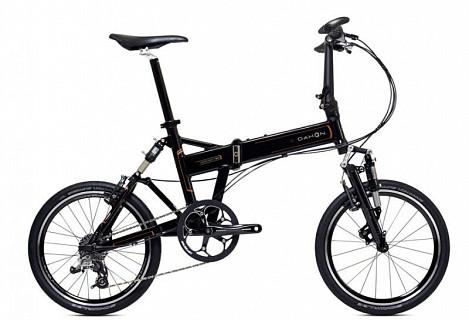 Велосипед Dahon JetStream EX