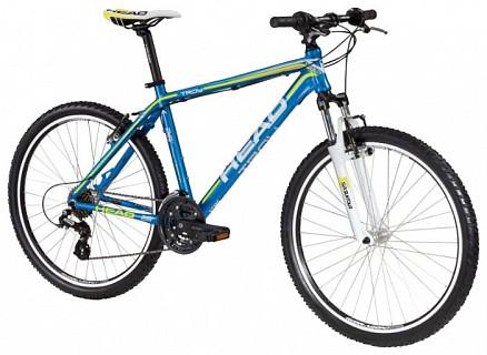 Велосипед Head Troy 1 2014