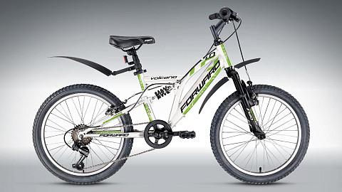 Велосипед Forward Volcano 1.0 2015