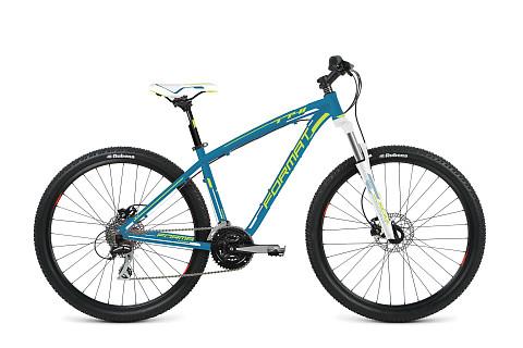 """Велосипед FORMAT 7741 27,5"""" 2016"""
