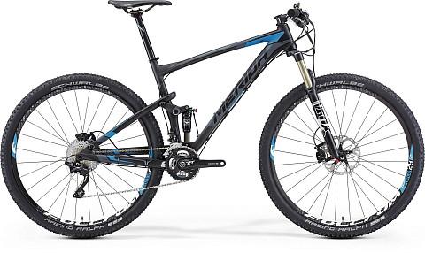 Велосипед Merida Ninety-Nine 9.7000 2015