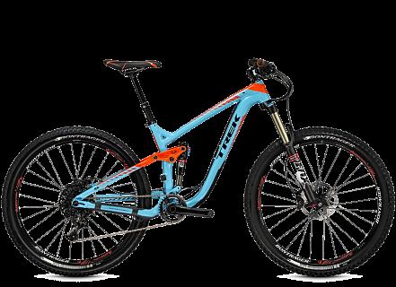 "Велосипед Trek Remedy 9 27.5"" 2015"