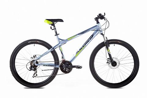 Велосипед Maverick X28 2016