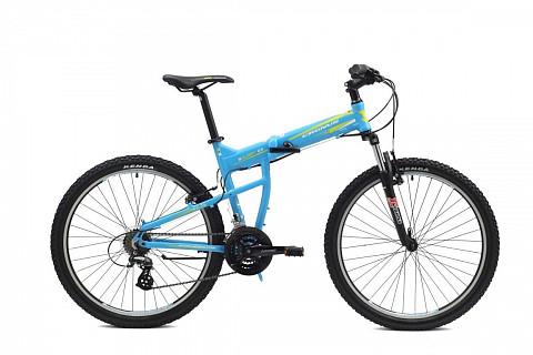 Велосипед CRONUS Soldier 0.5 2015