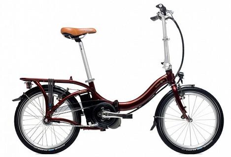 Велосипед Dahon Boost