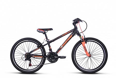 Велосипед Conquistador MASTER 24 2016