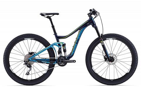 Велосипед Giant Intrigue 2 (2015)
