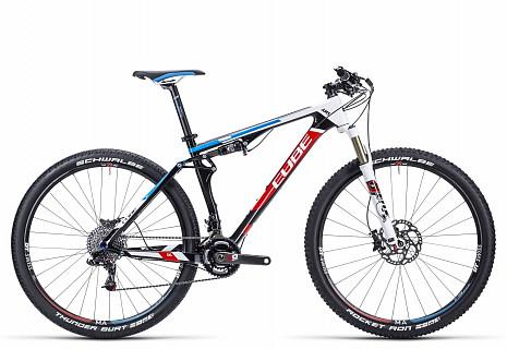"Велосипед Cube AMS 100 Super HPC SL 29"" 2015"