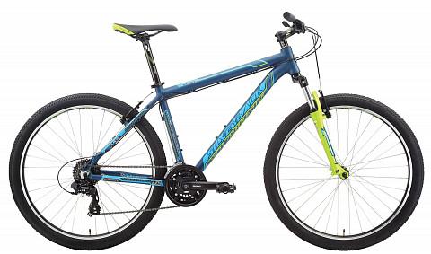 Велосипед Silverback Slade 5 27.5'' 2015