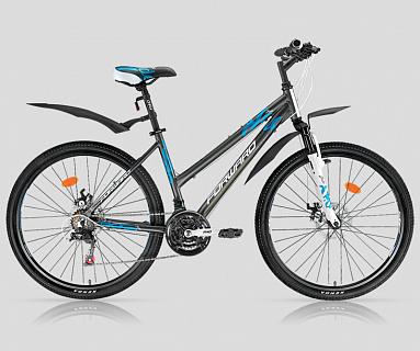 Велосипед Forward Jade 2.0 Disc 2014
