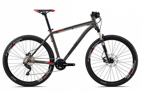 "Велосипед Marin Nail Trail 27,5"" 2014"