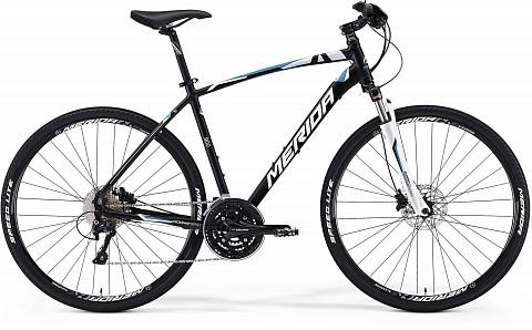 Велосипед Merida Crossway 900 2014