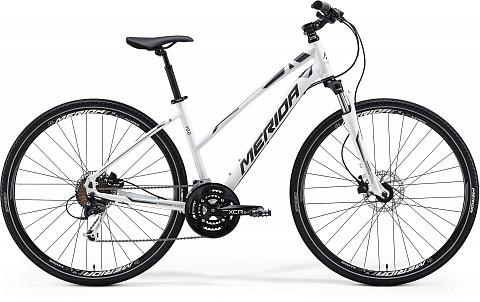 Велосипед Merida Crossway 100 Lady 2014