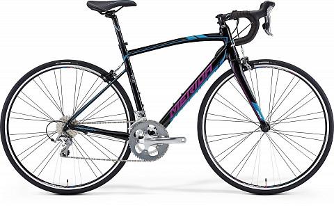 Велосипед Merida Ride 300-Juliet 2015