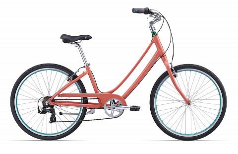 Велосипед Giant Suede 2 2016