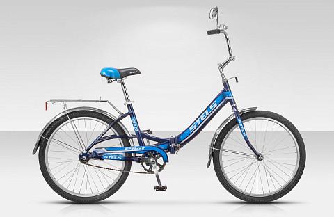 """Велосипед Stels Pilot 810 24"""" 2015"""