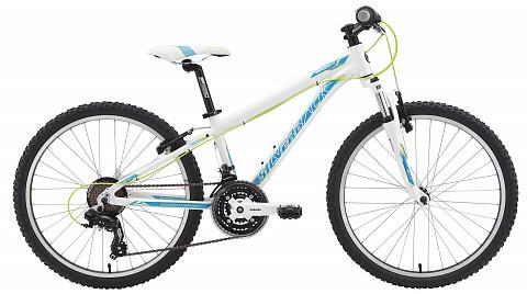 Велосипед Silverback Senza 24 2014