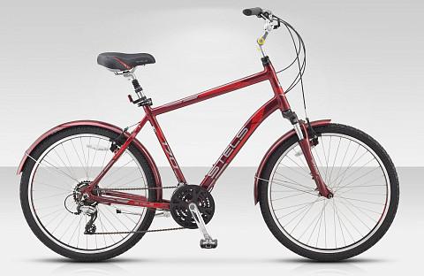 Велосипед Stels Navigator 170 2015