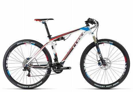 "Велосипед Cube AMS 100 Super HPC 29"" SL 2014"