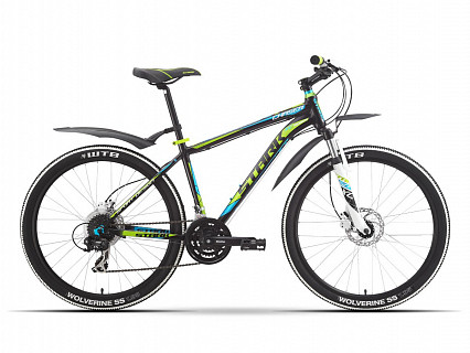 Велосипед Stark Chaser HD 2015